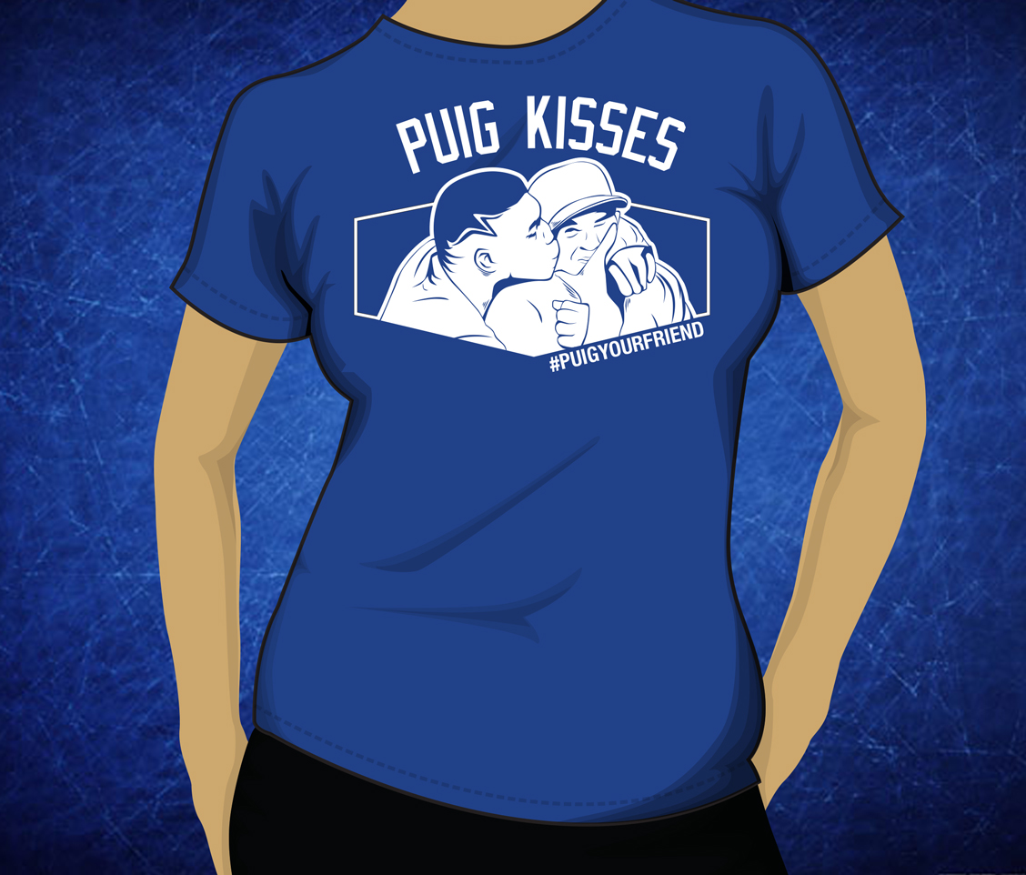 Dodgers Shirts Women | Star Paws Rescue